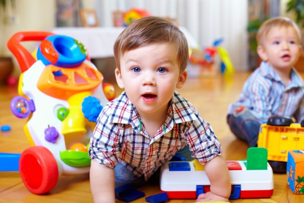 Jak urządzić pokój dla dziecka?