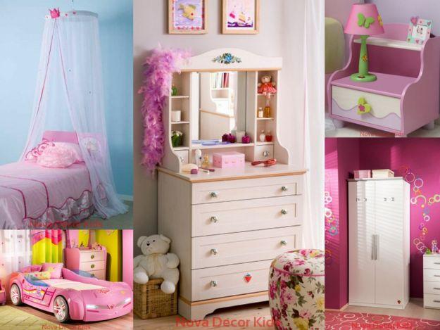 Jak urządzić wymarzony pokój dziecku?