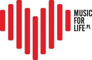 Kampania  MUSIC FOR LIFE – Słuchaj, Klikaj, Pomagaj!