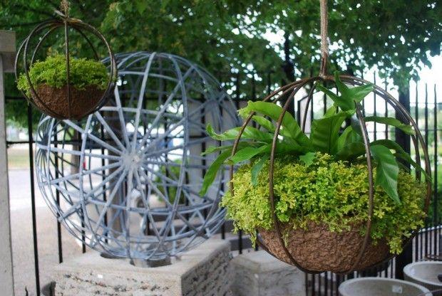 Doniczki Ogrodowe Moda Na Zielony Design Ogród I Balkon