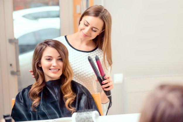 Fryzjerskie triki na piękne włosy