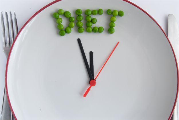 Ile kalorii spalam w ciągu doby?