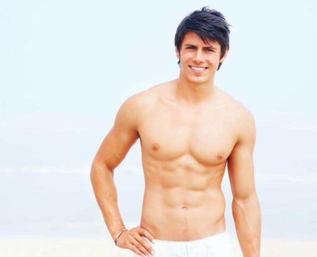 Estrogen - m�ski hormon?