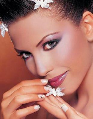 Jak wykonać ślubny makijaż?
