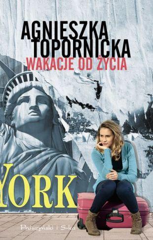 Agnieszka Topornicka