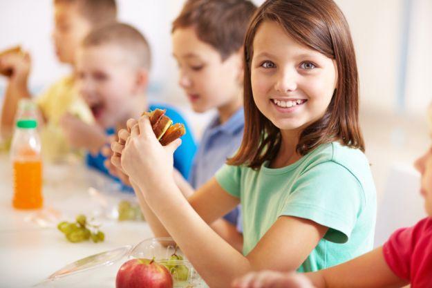 Zdrowe menu dla całej rodziny