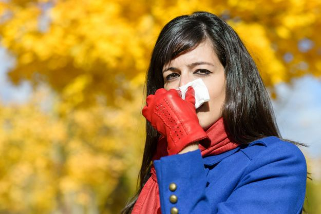 Почему мы простужаемся?