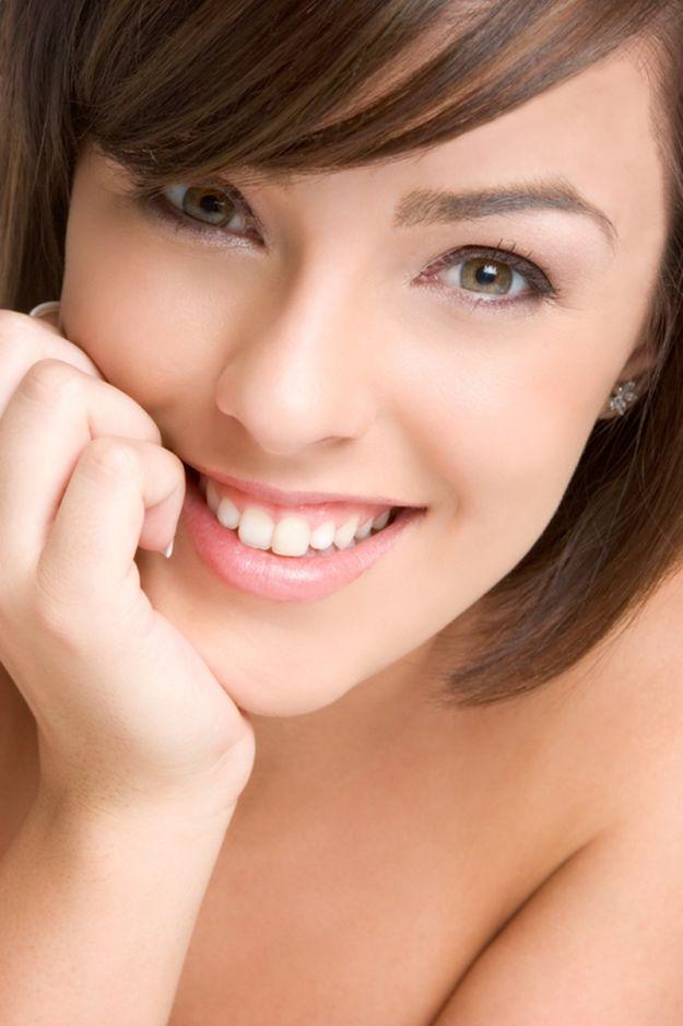 Bleachoreksja - chorobliwe wybielanie zębów
