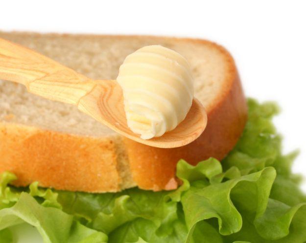 Masło nie tylko do pieczywa