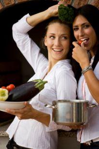 Chińska dieta 5-ciu przemian