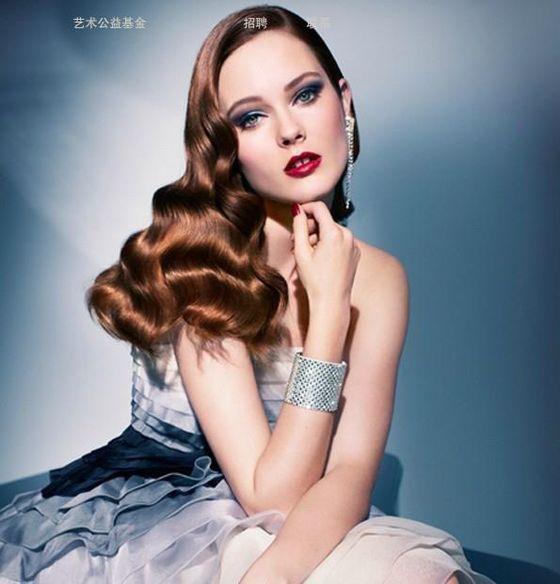 Piękna Monika Jac Jagaciak w kampanii Ellassay