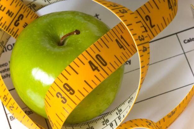 Liczenie kalorii kluczem do szczupłej sylwetki?