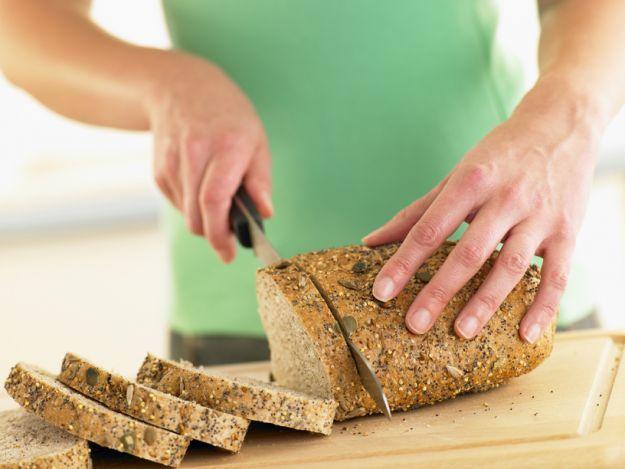 Здоровый хлеб - что это?
