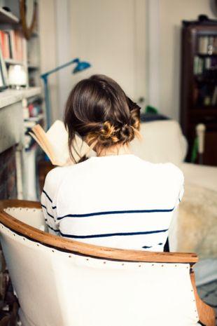 5 andrzejkowych upięć - DIY