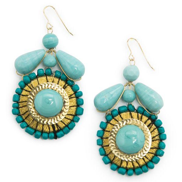 Najmodniejsza biżuteria na wiosnę i lato 2014