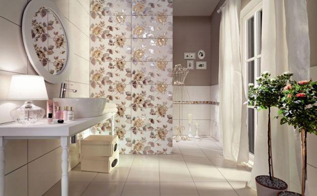 Modna i funkcjonalna łazienka