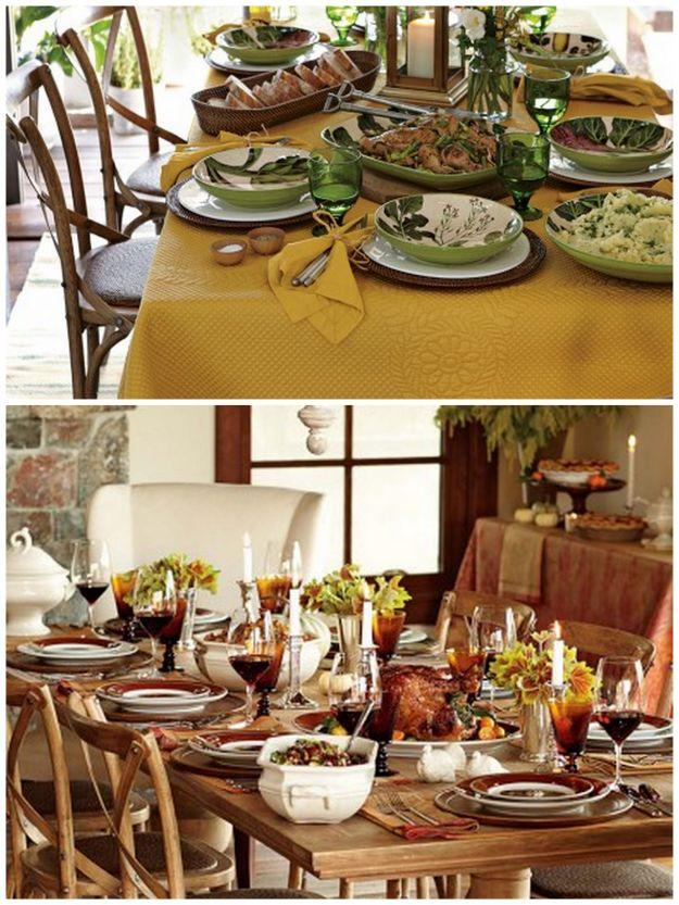 Kuchnia inspirowana jesienią