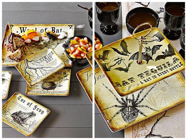 Kuchnia inspieorwana jesienią