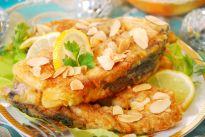 Ryba na Wigilię - Alternatywa dla karpia