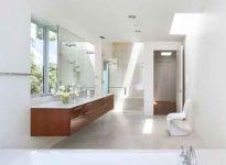 Nieskazitelna eko- czystość w łazience