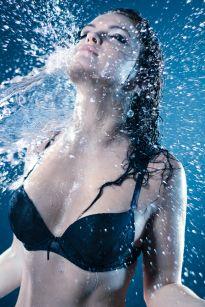 Zatrzymanie wody w organizmie - obrzęki