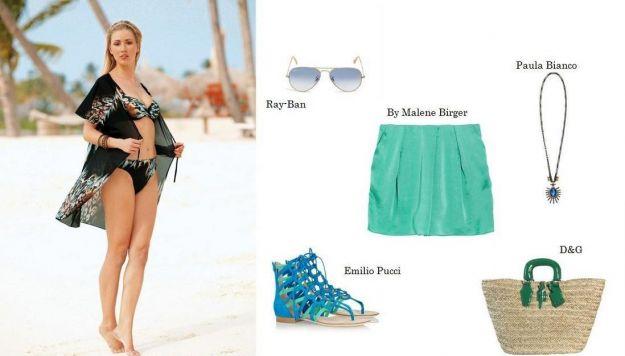 Urlop w tropikach - bądź modna!