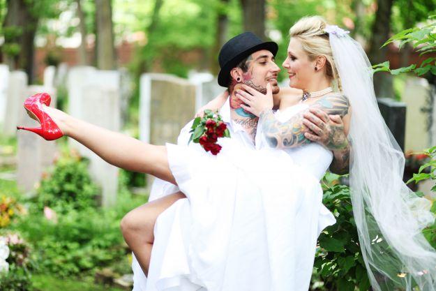Co zamiast pierścionka zaręczynowego? 5 pomysłów!