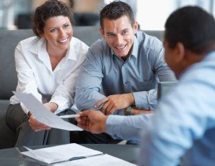 Zaciągnięcie kredytu w nieformalnym związku