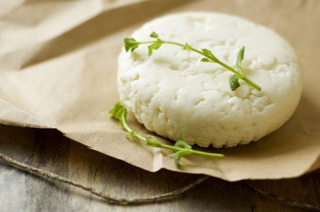 Kozi ser - smaczny i zdrowy
