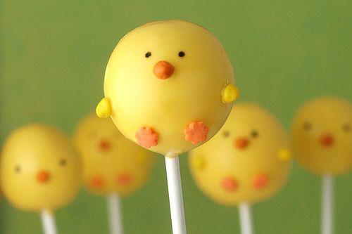 Słodkie, wielkanocne upominki dla dzieci