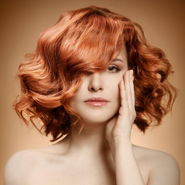 5 pomysłów na kręcone włosy