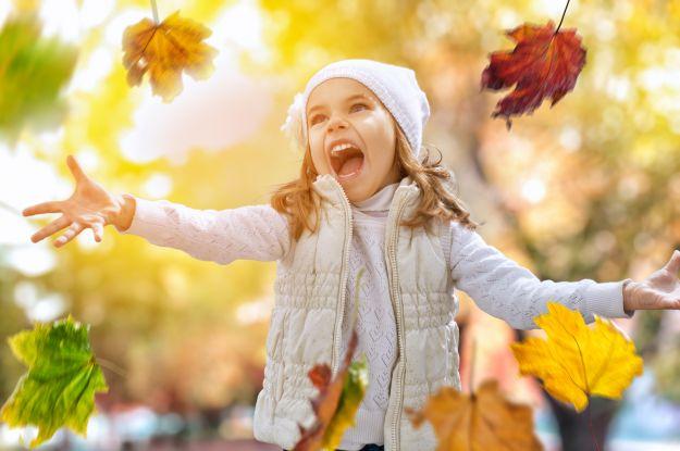 Jak zwiększyć odporność dziecka - 10 sposobów!