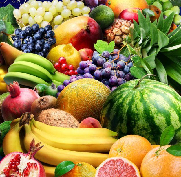 Owocowe kuracje dla ciała