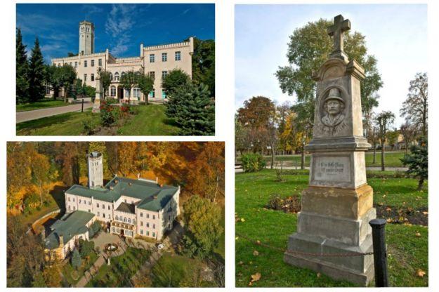 Pałace na Dolnym Śląsku