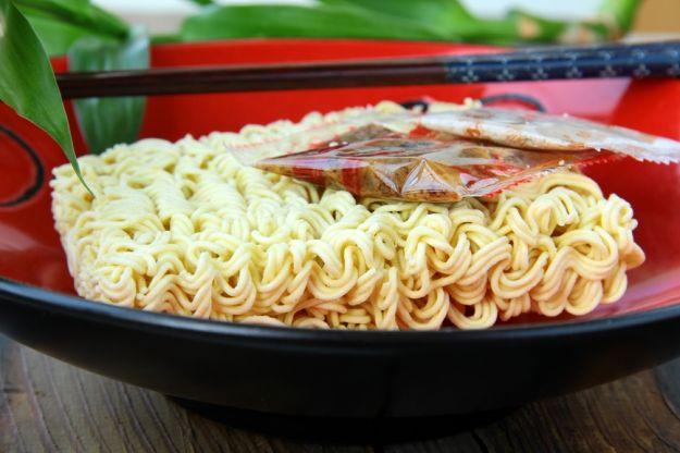 Czego nie wiecie o zupkach chińskich?