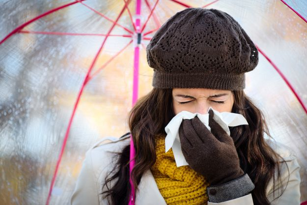 Kompendium wiedzy o grypie