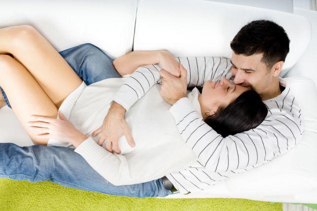 Seks poza sypialnią - 5 pomysłów!