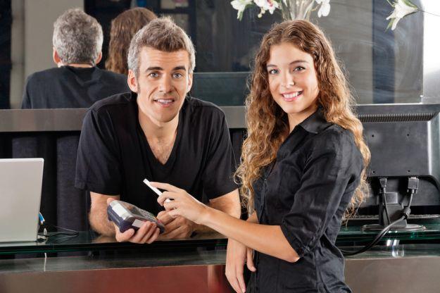 Nowoczesne płatności mobilne