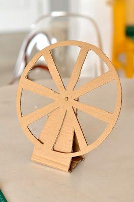 Zabawki, które zrobisz z dzieckiem