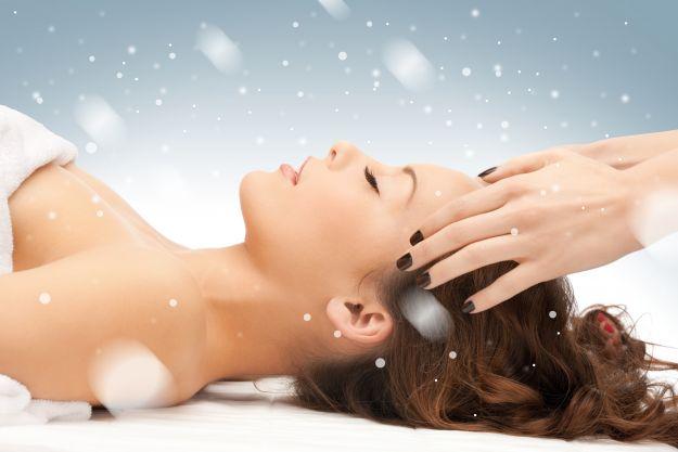 5 zimowych zabiegów kosmetycznych