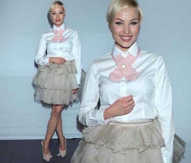 5 tiulowych spódnic - trend z salonów!