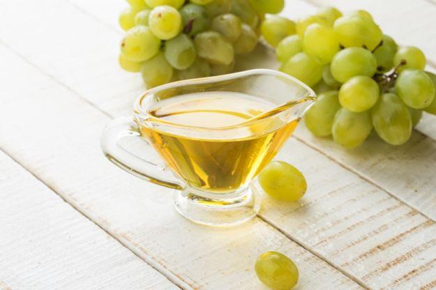 Olej z pestek winogron - dla zdrowia, urody i smaku