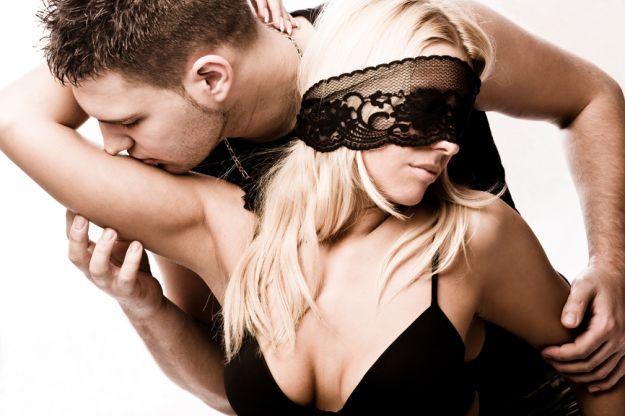 Wszystko, co chcielibyście wiedzieć o anonimowym seksie…