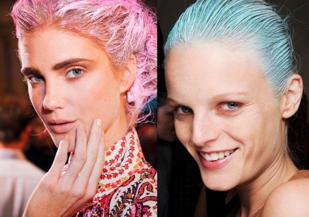 fryzury karnawałowe