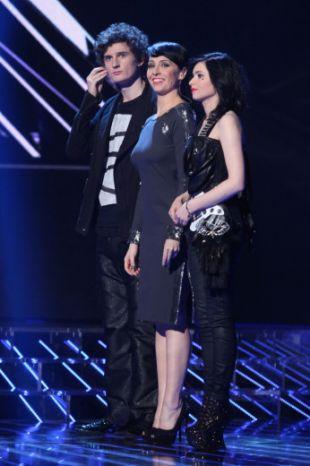 Zaskakujący półfinał X Factor