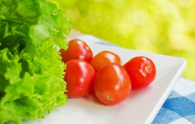 GMO - żywność genetycznie modyfikowana