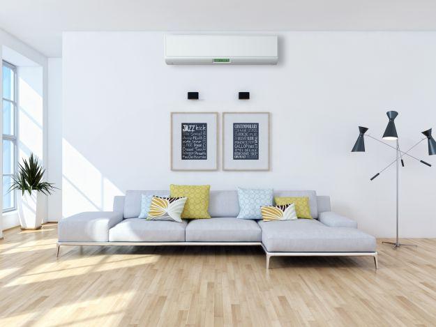 Jak ochłodzić mieszkanie?