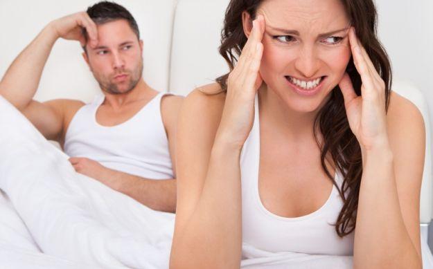 Przedwczesny wytrysk - jak rozmawiać z partnerem