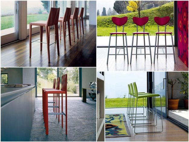 klasyczne krzesla barowe do kuchni