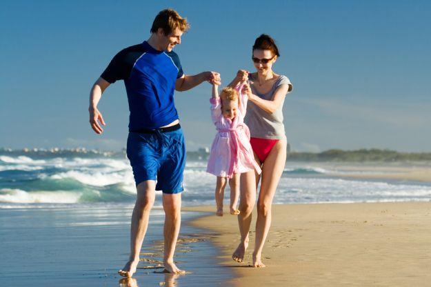 Nowe urlopy rodzicielskie -  poradnik